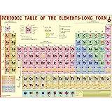 Periodic Table (140 x 100 cm)