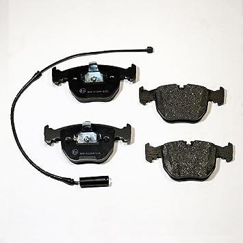 Bmw 3er e90 Bremsbeläge Bremsklötze Bremsen Warnkabel für vorne Vorderachse
