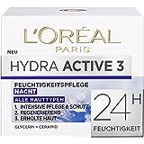 L'Oral Paris Dermo Expertise Hydrafresh Hidratante intensivo nocturno