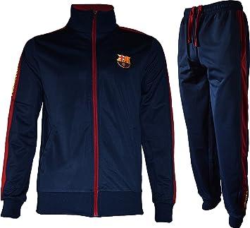 F.C. Barcelona - Chándal (colección oficial del F.C. Barcelona, talla ...