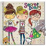 Rachel Ellen Friends Secret Diary, multicolour