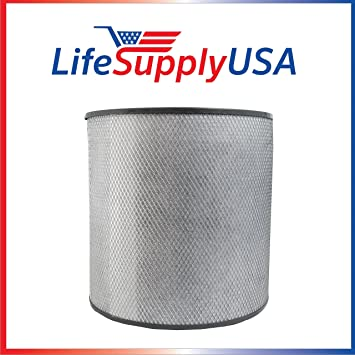 Replacement filter for HEALTHMATE by Austin Air