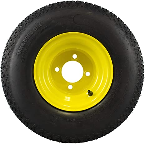 AM37641 John Deere Rims fits 18-8.50x8 tires