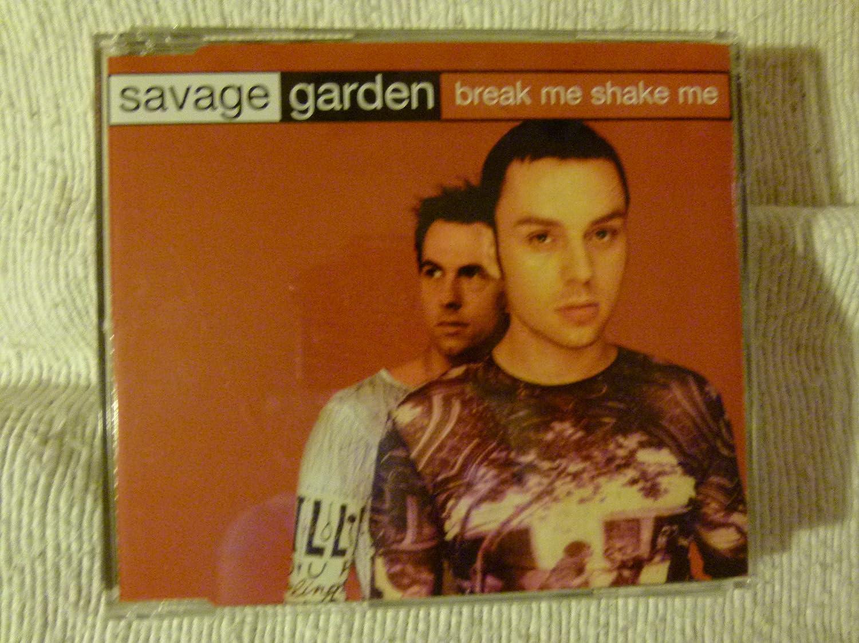 Savage Garden - Break me, shake me [Single-CD] - Amazon.com Music