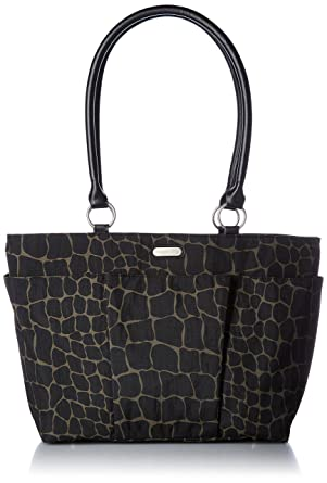2548f4eecd9 Baggallini Luggage A La Carte Bag Print, Giraffe, One Size  Handbags ...
