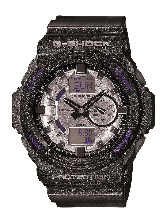 [カシオ]CASIO 腕時計 G-SHOCK ジーショック Metallic Dial Series メタリックダイアルシリーズ GA-150MF-8AJF メンズ GA-150MF-8AJF メンズ B008HCWFEM