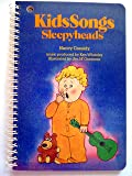 KidsSongs Sleepyheads with Book (Kidsongs)