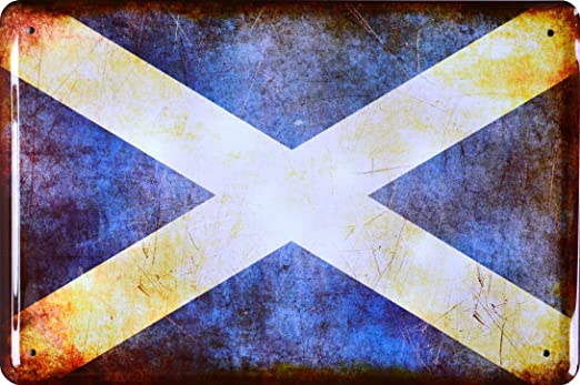 Cartel de chapa Países bandera Naciones de la bandera de ...