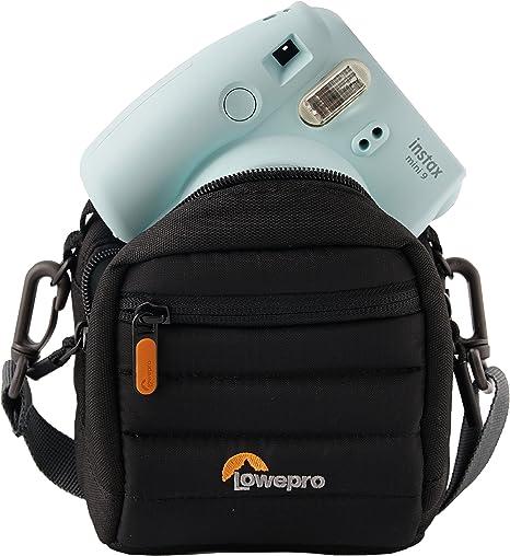 Lowepro Tahoe CS 80 - Bolso para cámara, Color Negro: Amazon.es ...