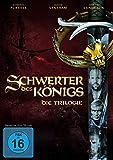Schwerter des Königs - Die Trilogie [3 DVDs]