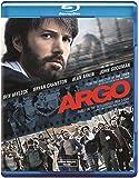 Argo [Blu-ray] (Bilingual)