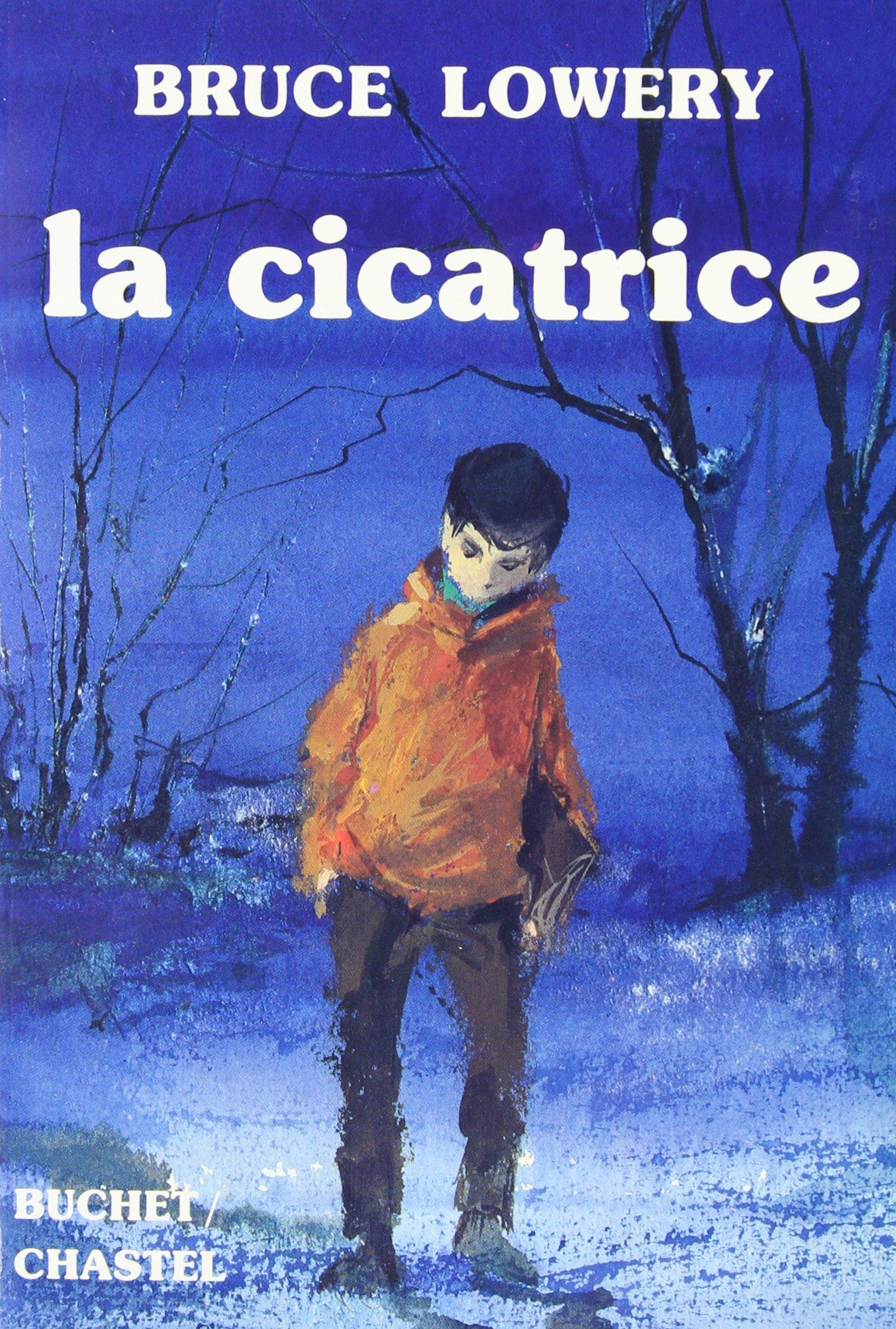 TÉLÉCHARGER LA CICATRICE BRUCE LOWERY PDF