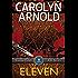 Eleven (Brandon Fisher FBI Series Book 1)