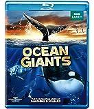 Ocean Giants [Blu-ray]
