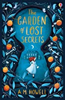 The Garden Of Lost Secrets (English