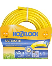 Hozelock Ultimate Hose, 50 m