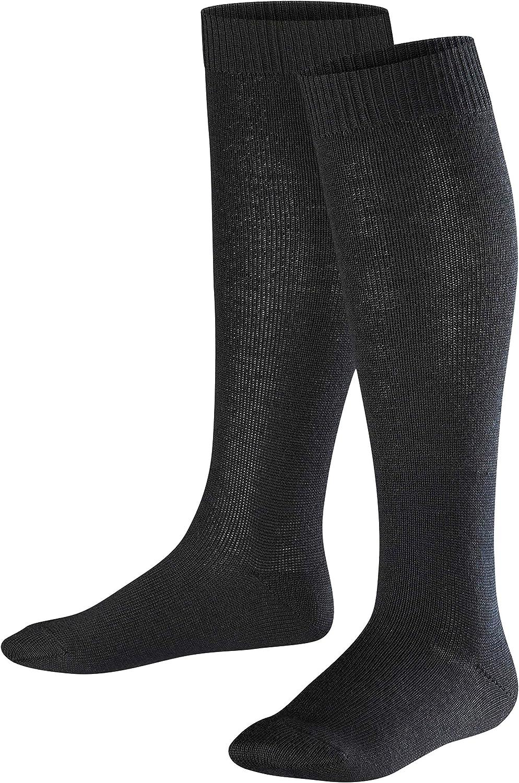 FALKE Kids Comfort Wool Knee-Highs UK sizes 3 Warm 1 Pair temperature-regulating kid soft cotton on the inside Merino Wool//Cotton Blend Multiple Colours EU 19-42 - 8