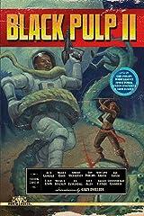 Black Pulp II Kindle Edition
