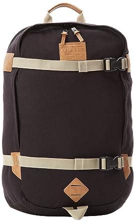 ONeill Mt. Rainier Backpack Black