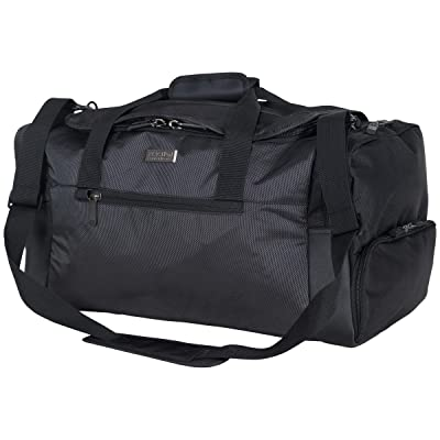 Kenneth Cole Reaction Brooklyn RFID Duffel Bag