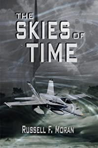 The Skies of Time (The Time Magnet Series Book 4)