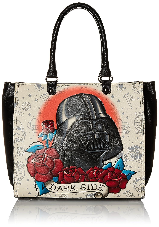 Loungefly Star Wars Darth Vader Tote Shoulder Bag gift for her