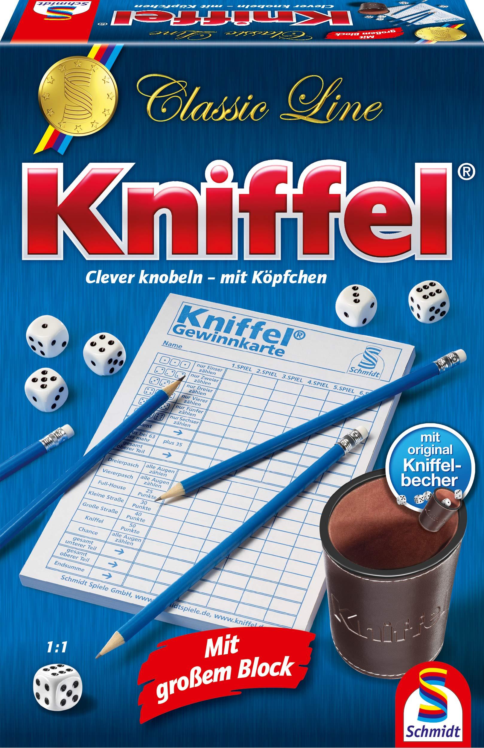 Kniffel online