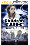 Children of Ur (Ryoku: the Game of Power Book 3)