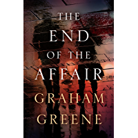 The End of the Affair (English Edition)