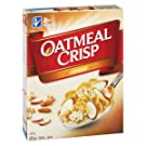 Oatmeal Crisp Almond, 475 Gram