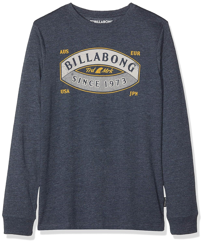 BILLABONG Children's Guardiant Tee Long Sleeve Boys and Kids Surf Wear GSM Europe L2LS06