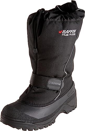Baffin Mens Tundra Winter Boot