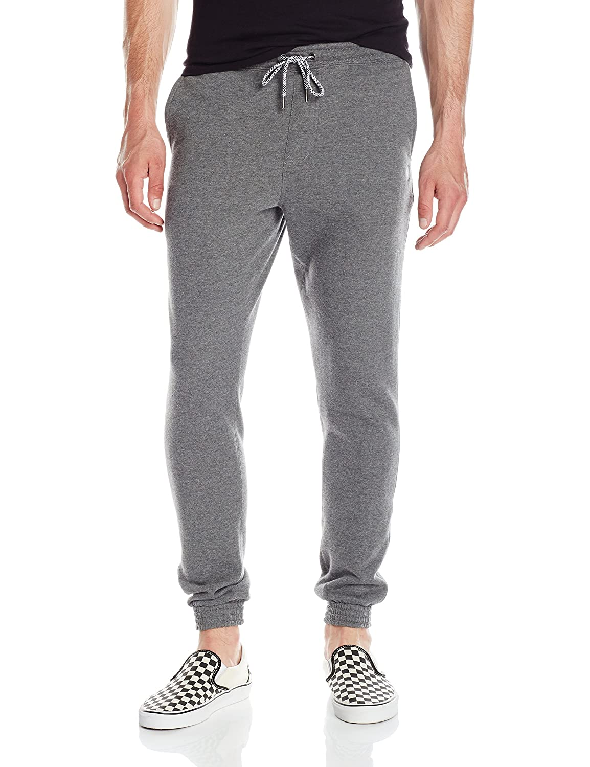 Volcom Mens Single Stone Fleece Pant Volcom Young Men' s A1231602