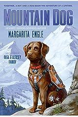 Mountain Dog Kindle Edition