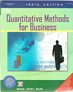 Buy statistics for business and economics book online at low prices quantitative methods for business with cd fandeluxe Image collections