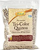 Roland Quinoa, Tri-Color, 5 Pound