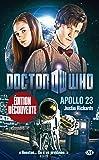 Doctor Who, Tome : Apollo 23