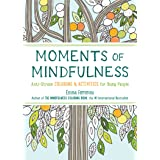 Moments of Mindfulness: Anti-Stress Coloring & Activities