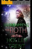 Unwrapping Mr. Roth (Hearth Motel)