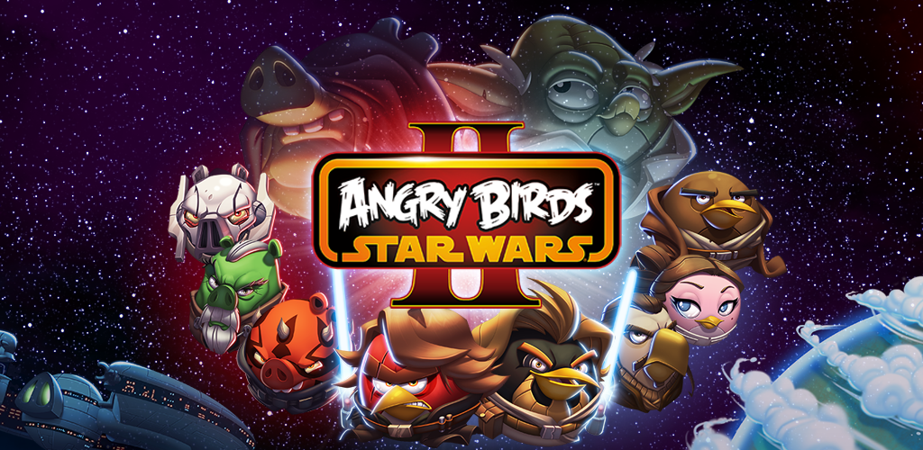 Angry Birds Star Wars 2 Trailer game for Android - YouTube