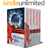 O'Christmas Town: Five Romantic Christmas Novellas