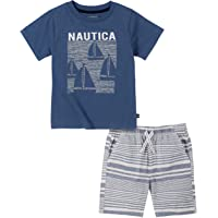 Nautica Sets (KHQ) Boys' Shorts Set