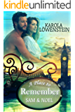 A Place to Remember: Sam & Noel (London Love Stories 4) (German Edition)