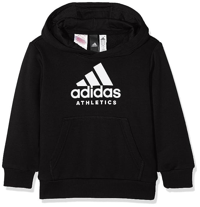 adidas Boys' Sport Id Hoodie
