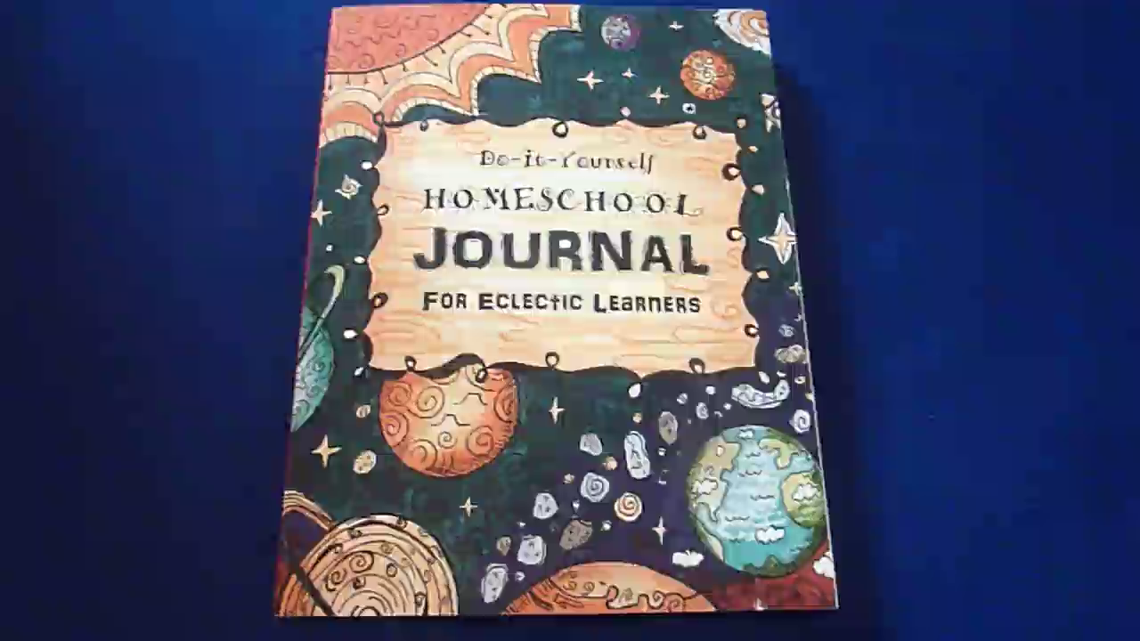 Do it yourself homeschool journal 3 for eclectic learners customer video review solutioingenieria Gallery