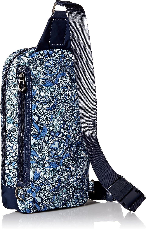 Sakroots Womens Hiker Sling Backpack