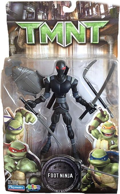 Teenage Mutant Ninja Turtles Movie Figure: Foot Ninja