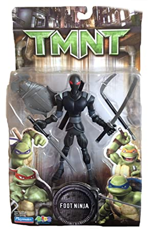 Vivid Imaginations Teenage Mutant Ninja Turtles Foot Ninja ...