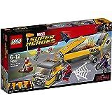LEGO Marvel Super Heroes: 76067Tank Truck–Überfall
