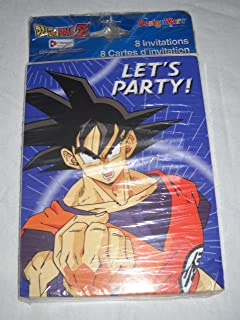Amazon Goku Show Dragon Ball Z Reference Manga Reference